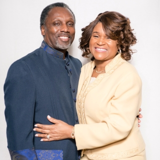 Host Ministry: His Touch Restoration Training Center. Founders and Pastors: Dr. G.L. Fashaw and Prophetess Stephanie Fashaw
