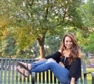 Johnna Nichelle - Psalmist, Marketing Expert, Founder of thehiddenpromise.com