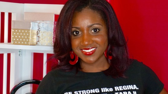 Panelist: Shani Lodge, Multi-Media Personality, Even Host, Youth Speaker, and Realtor